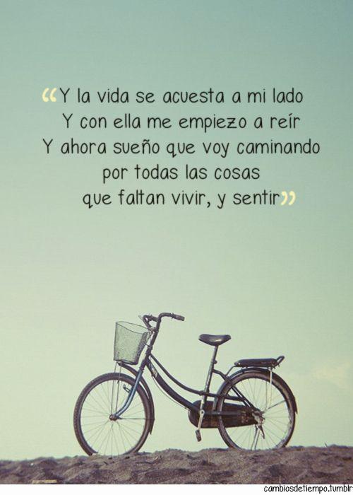 #love life, disfruta el camino, aprecia cada momento, :)