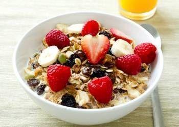 2. Prendre un petit-déjeuner