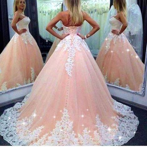 The 25  best Light pink quinceanera dresses ideas on Pinterest ...