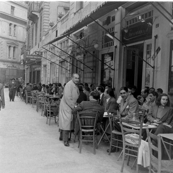 GreeceDate taken:January 1948  Photographer:Dmitri Kessel