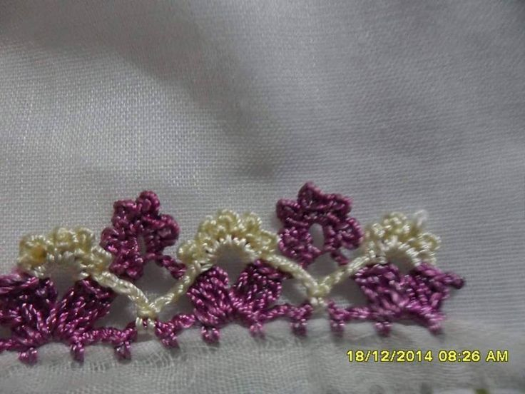 era crochet [] #<br/> # #Crochet #Edgings,<br/> # #Crochet #Lace,<br/> # #Points<br/>