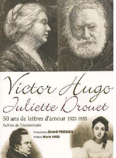 """Les lettres d'amour .. """"7 mars 1833 """"Je vous aime mon pauvre ange, vous le savez bien, et pourtant vous voulez que je vous l'écrive. Vous avez raison. Il faut s'aimer, et puis il faut se le dire, et puis il faut se l'écrire, et puis il faut se baiser sur la bouche, sur les yeux, et ailleurs. Vous êtes ma Juliette bien aimée. ..."""""""