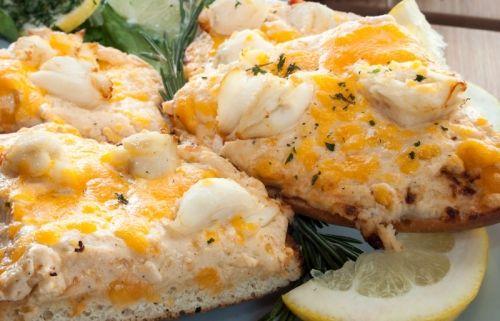 Best Crab Cakes In Annapolis