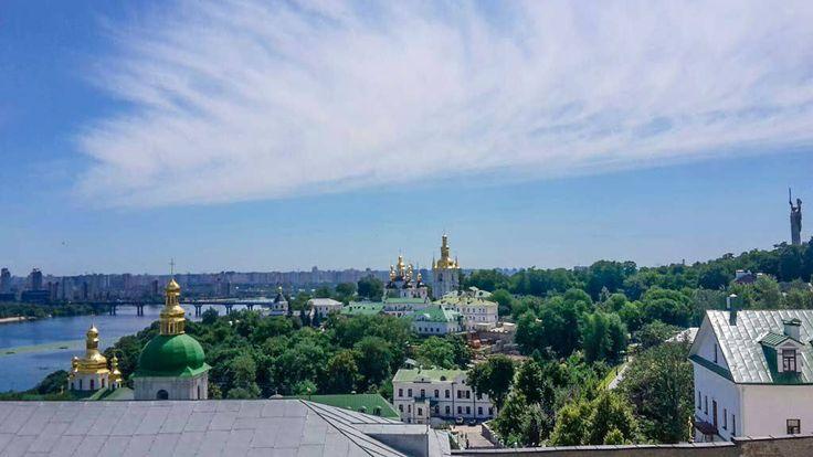 Kiev - Lily #travel #Ukraine