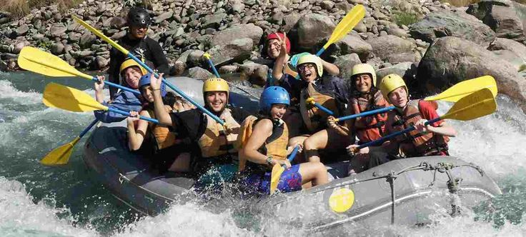 River Rafting Packages - Beach Hideout - Rishikesh http://beachhideout.in/river-rafting-packages