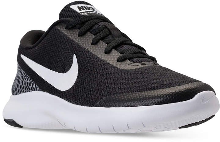 1e4afdd3579cc Nike Women s Flex Experience Run 7 Wide Running Sneakers from Finish Line