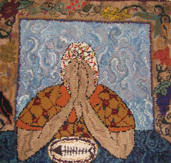 7945 Best Images About Rug Hooking On Pinterest Hand