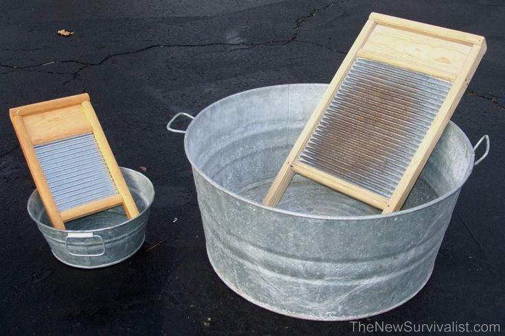 washing clothes on a washboard - Google Search