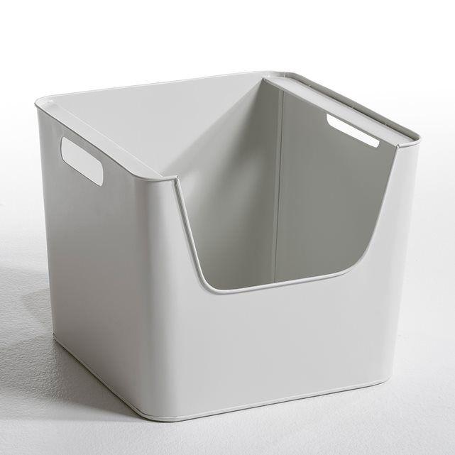 Arreglo Metal Crate, L37 x H31.5cm AM.PM. | La Redoute Mobile