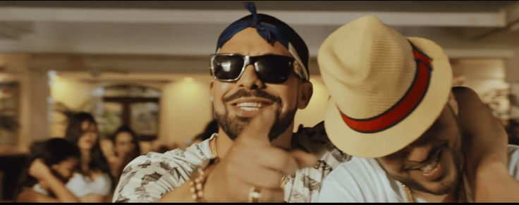 French Montana drops new video 'No Shopping' featuring Drake - http://www.trillmatic.com/french-montana-drops-new-video-no-shopping-featuring-drake/ - French Montana drops the official music video for 'No Shopping' featuring Drake and multitudes of beautiful spanish & light skin women.  #BadBoy #NewYork #Toronto #OVO #NoShopping #MC4 #Trillmatic #TrillTimes #NY