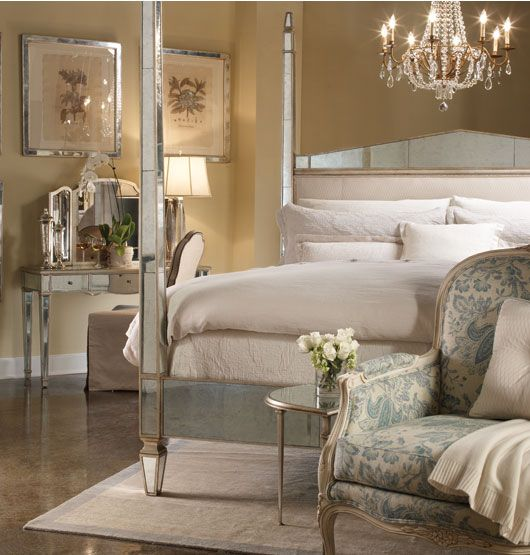 Best 1000 Images About Mirror Bed On Pinterest Tufted Bed 400 x 300