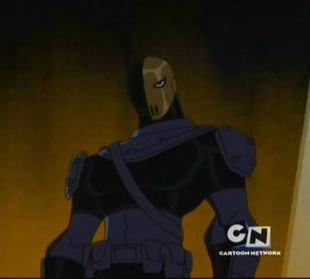 Slade | Teen Titans Wiki | FANDOM powered by Wikia
