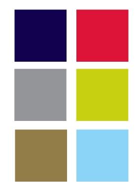 Living Room Color Palette?