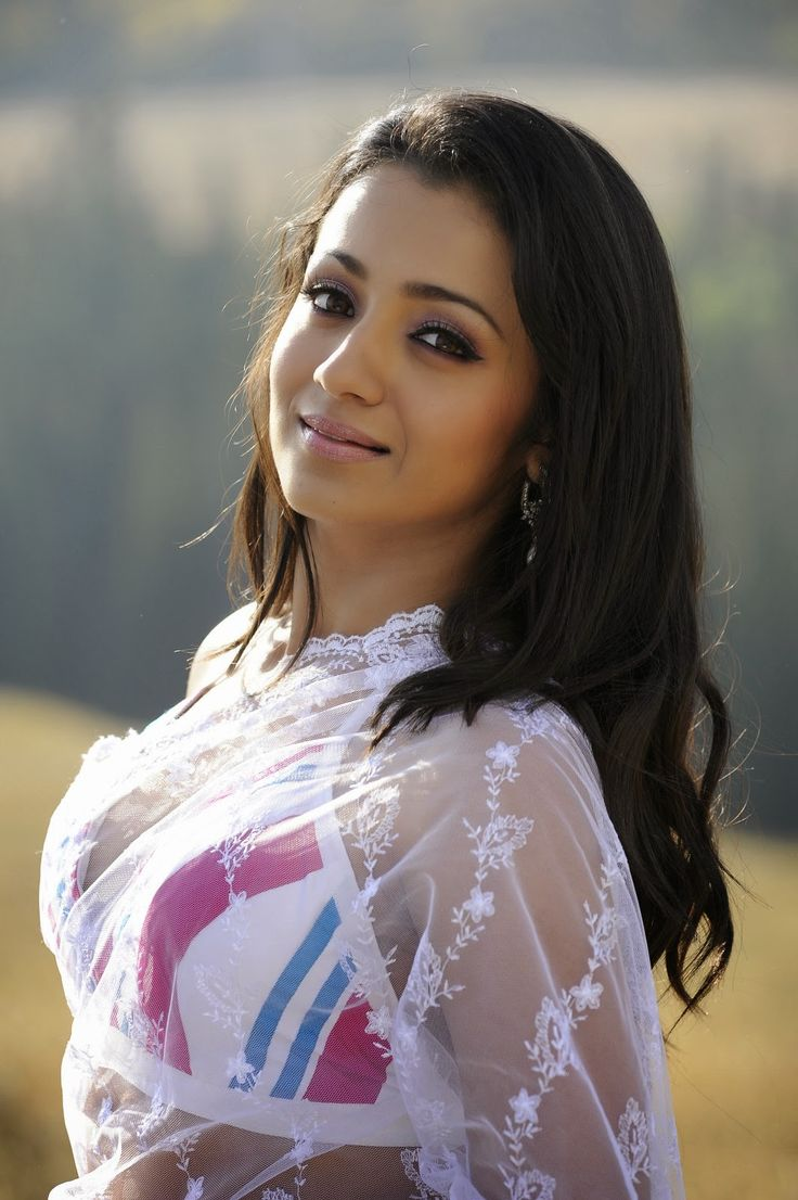 krishnan boobs Trisha