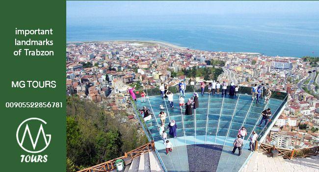 Mg Tours اهم معالم مدينة طرابزون السياحة في طرابزون Trabzon Landmarks Tours