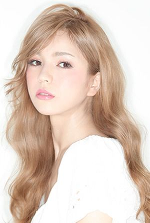 2012年夏スタイル シャーベット艶ロング 【大阪・梅田】grace by afloat  stylist:宮本 英文