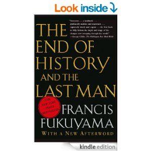 End of History and the Last Man eBook: Francis Fukuyama: Amazon.ca: Kindle Store