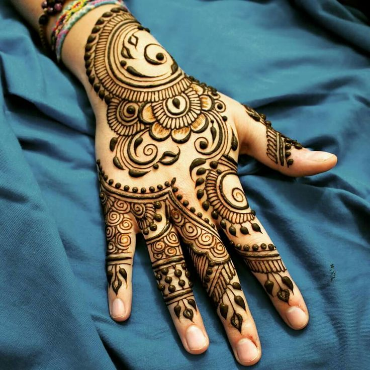 Quick Arabic Mehndi Designs : Best images about henna designs that inspire on