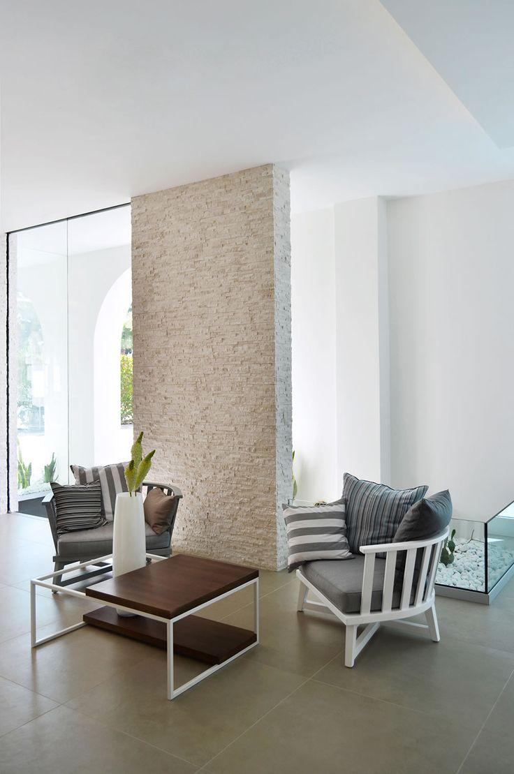 RESORT | Giardino Dei Pini | Interior design | by Monia Marzano