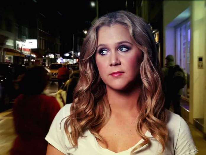 """INSIDE AMY SCHUMER"" SEASON FIVE (COMEDY CENTRAL)  -  TV shows that are coming back for another season  -  April 28, 2017"
