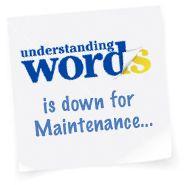 Understanding Words Phonics Program