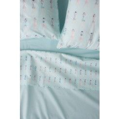Sheet Set in Pin-Up Girls