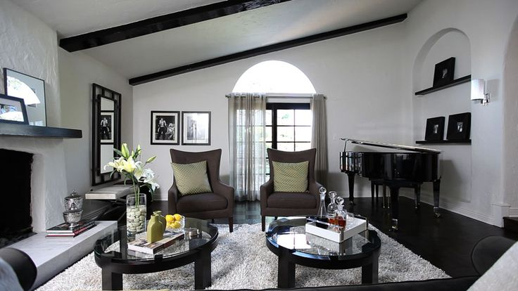 Jeff lewis hollywood hills living rooms pinterest for Jeff lewis living room designs