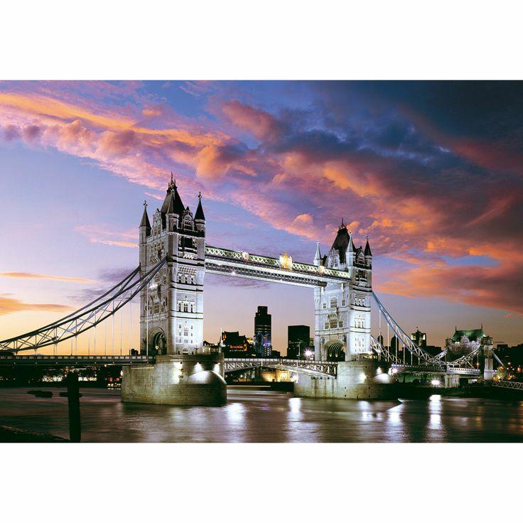 Castor - London, Tower Bridge