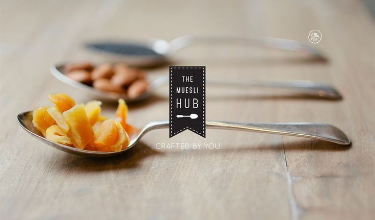 Little Lot | Crafted by You from The Muesli Hub