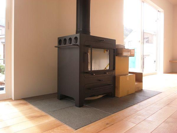 ENJOYWORKS/エンジョイワークス/stoves/ストーブ/リノベーション/renovation/SKELTONHOUSE/スケルトンハウス