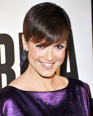 hair cut in style 44 best zoe mclellan images on zoe mclellan 8017