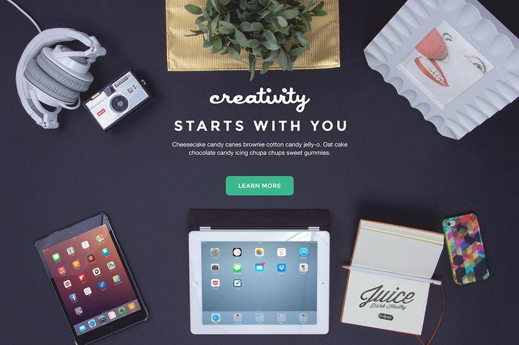 Creativity Free Bundle  