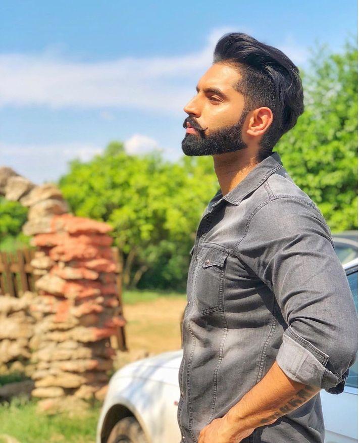 Styleateaze Com Parmish Verma Beard Boy Hairstyles Beard Styles Names