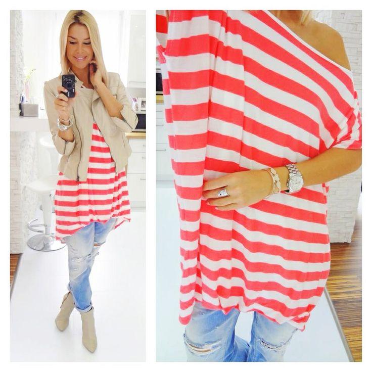 LilKim tunic available at www.myloveshop.hu