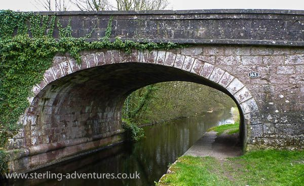 Lancaster Kendal Canal - Stainton to crooklands
