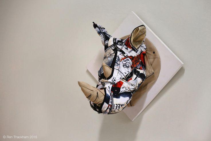 ren-thackham | Art