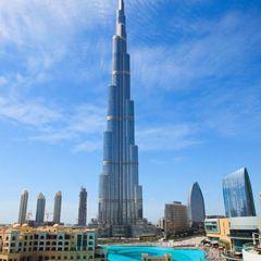 Explore Top attractions in Dubai http://goo.gl/zuPXkz