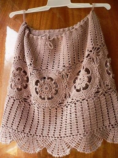 Crochet...very cute