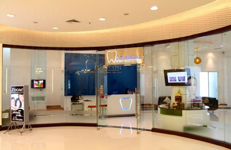 A.B. Dental Care Clinic in Patong, Phuket Thailand is conveniently located inside the Jungceylon shopping center – Phuket's premier international shopping and leisure destination.