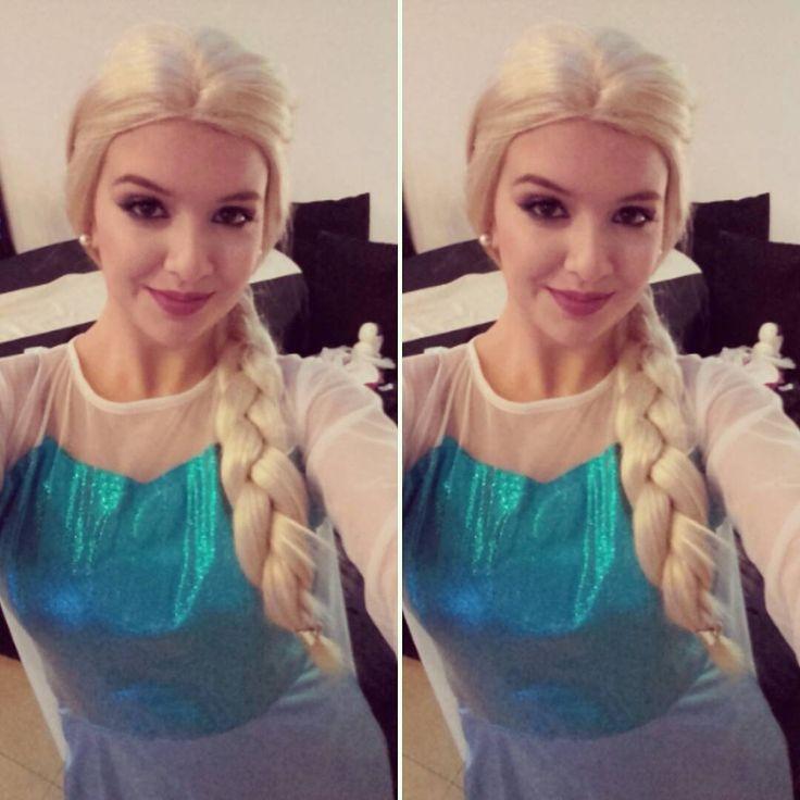 Para los que no saben yo me dedico a hacer animaciones infantiles hace mas de 4 años y les queria mostrar este lindo personaje que ya es parte de mí. ❤  #Elsa #Frozen #LibreSoy #Cantante �� #LollipopAnimaciones ������ #fiestas #infantiles ����❄⛄☁ ☺��❤ Visitá mi Página:  https://m.facebook.com/Lollipop-Animaciones-1604113749843723/?ref=bookmarks http://misstagram.com/ipost/1546842579994203497/?code=BV3fSGIANVp