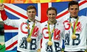 Rio Olympics 2016: Team GB aims to add to cycling gold, and athletics starts – live!