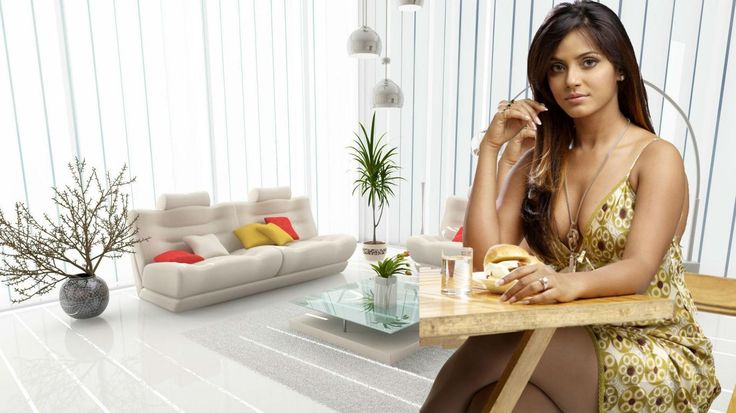 animated desktop wallpaper Neetu Chandra NeetuChandra_ fashion