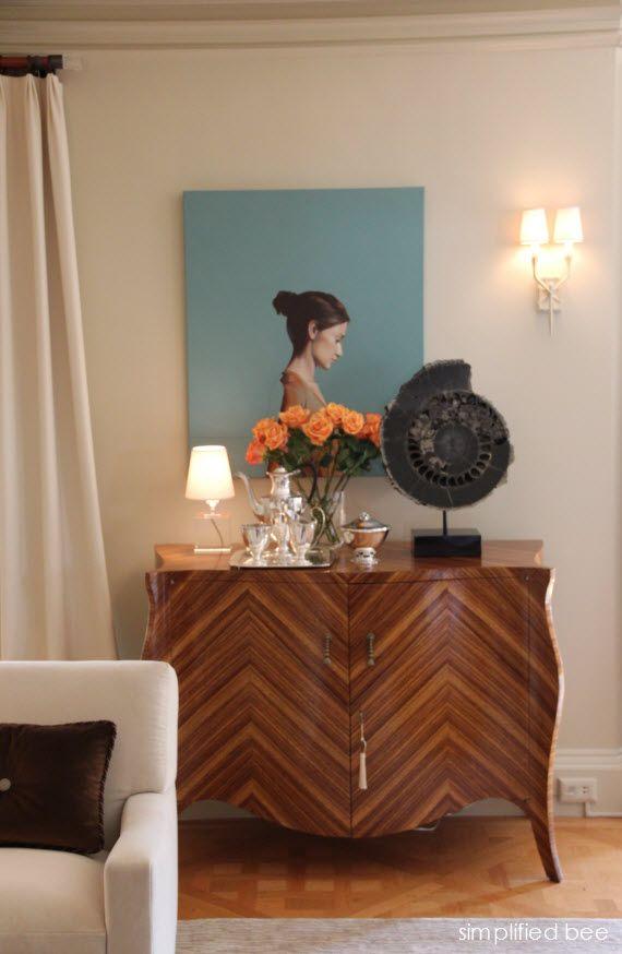 San Francisco Decorator Showcase Master Bedroom