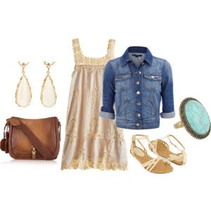Cute country outfit