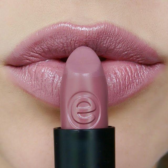 ELENASMAKEUP - Essence Lipsticklove: Nude Lippenstifte - Swatches - ELENASMAKEUP