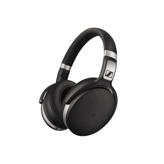 Apercu Image 2 Sennheiser Casque audio bluetooth HD 4.50 ANC Noir