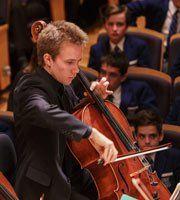 Sydney Symphony - Primary Education » Riverside Parramatta