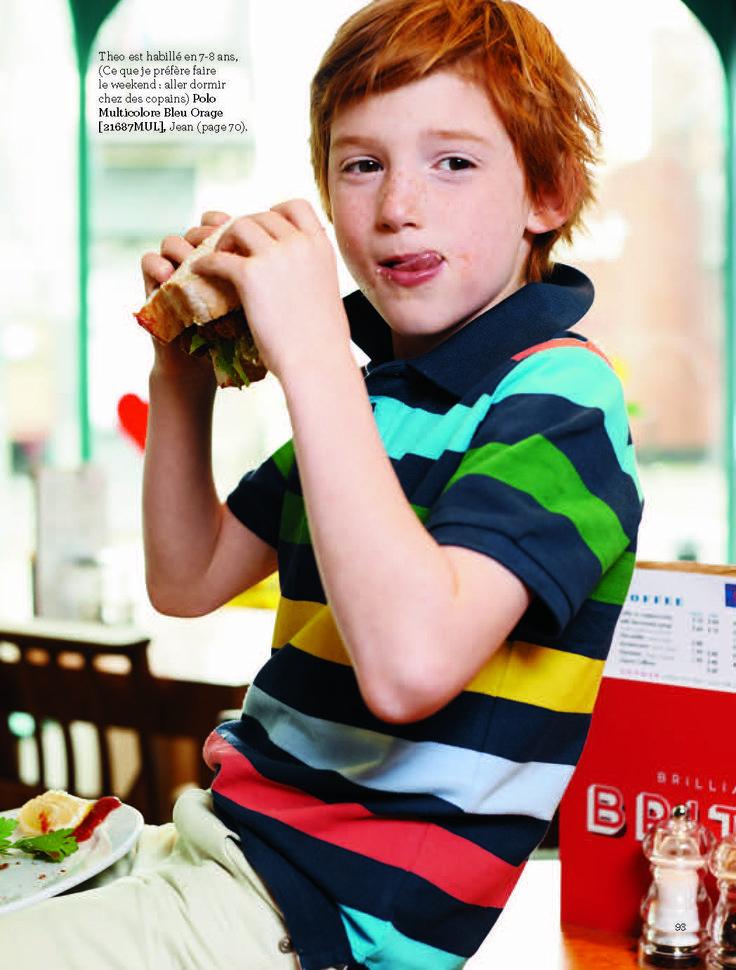 1000 images about mode enfant on pinterest chic la for Mini boden mode