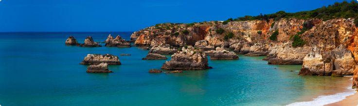 Last-minute vakantie naar Portugal? Op Mondygo vind je aanbod op het vasteland Lissabon, Faro en de Algarve. Maar ook de Portugese eilanden Madeira en de Azoren vol natuur zijn terug te vinden in het last-minute aanbod.