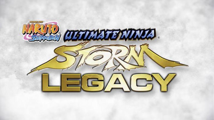 Naruto Ultimate Ninja Storm Legacy - Announcement Trailer https://www.youtube.com/watch?v=QNkk-0rgX-E #gamernews #gamer #gaming #games #Xbox #news #PS4